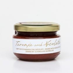 Orange-Chocolate Jam