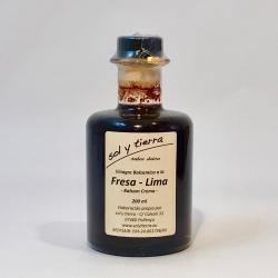 Balsam Crema Fresa - Lima / Erdbeere - Limette
