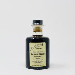 Balsam Crema Limón y Laurel / Zitrone - Lorbeer