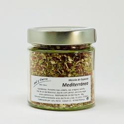 Mediterránea