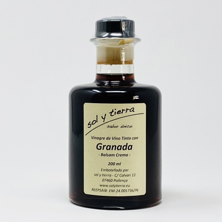 Balsam Crema Granada