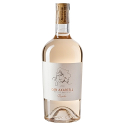 Can Axartell: Rosado 2019