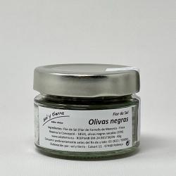 Flor de Sal Olive