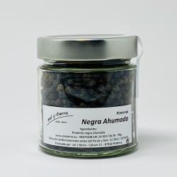 Pimienta negra ahumada
