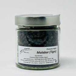 Black Malabar pepper / Tiger pepper