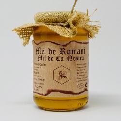 Mel de Romani - Rosmarinblüte