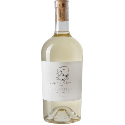 Can Axartell: Blanco 2019