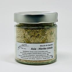 Asia - Hierba Limón / Lemongrass