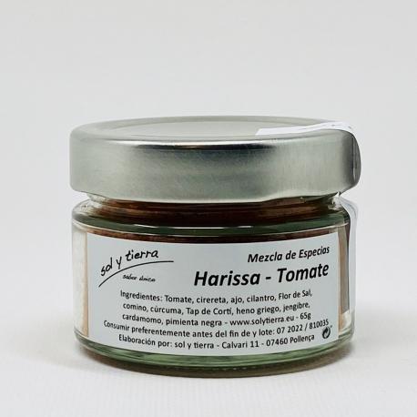Harissa - Tomate
